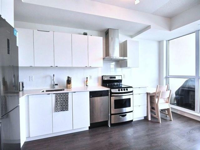 Condo Apartment at 51 East Liberty St, Unit 2217, Toronto, Ontario. Image 16
