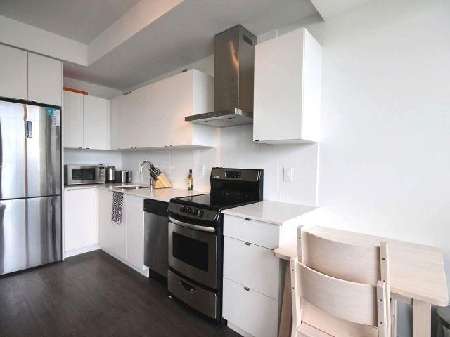 Condo Apartment at 51 East Liberty St, Unit 2217, Toronto, Ontario. Image 17