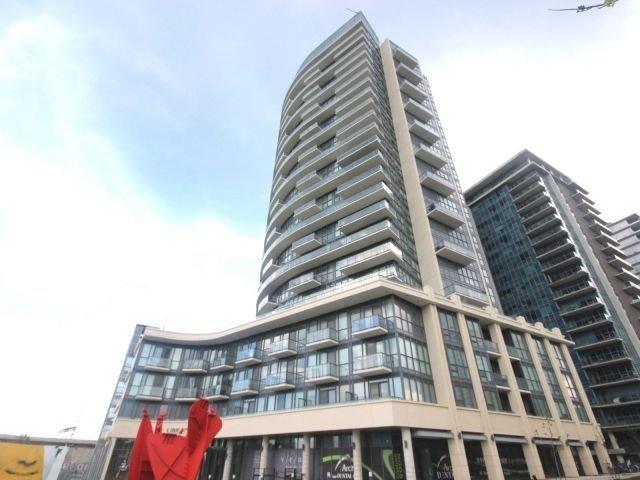 Condo Apartment at 51 East Liberty St, Unit 2217, Toronto, Ontario. Image 11