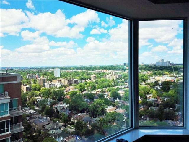 Condo Apartment at 155 Yorkville Ave, Unit 1916, Toronto, Ontario. Image 8
