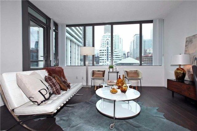 Condo Apartment at 8 Charlotte St, Unit 305, Toronto, Ontario. Image 10