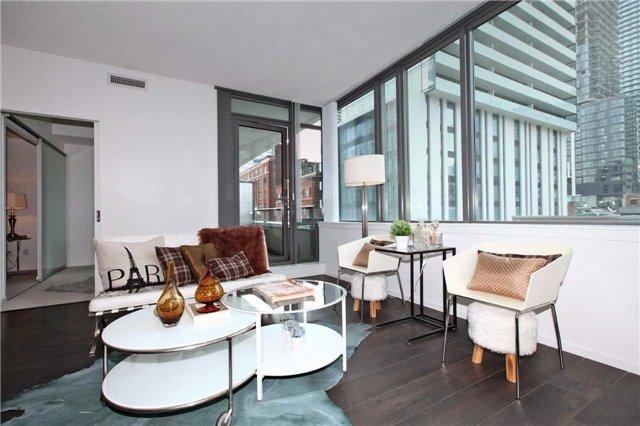 Condo Apartment at 8 Charlotte St, Unit 305, Toronto, Ontario. Image 11