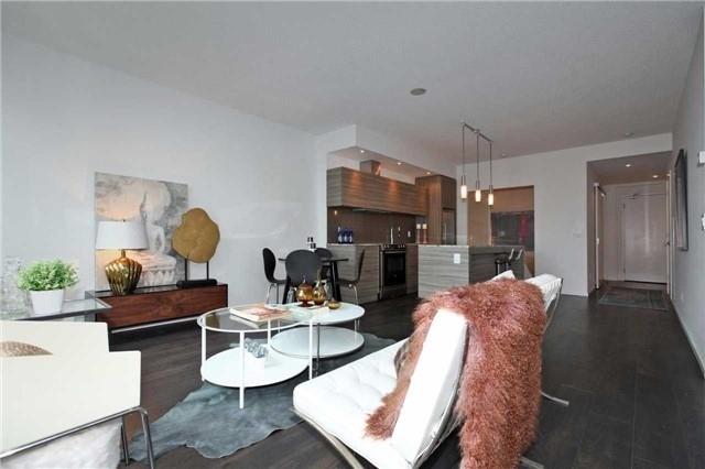Condo Apartment at 8 Charlotte St, Unit 305, Toronto, Ontario. Image 12