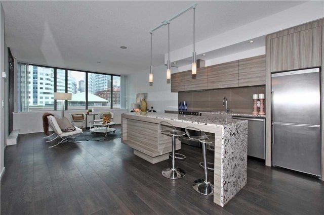 Condo Apartment at 8 Charlotte St, Unit 305, Toronto, Ontario. Image 13