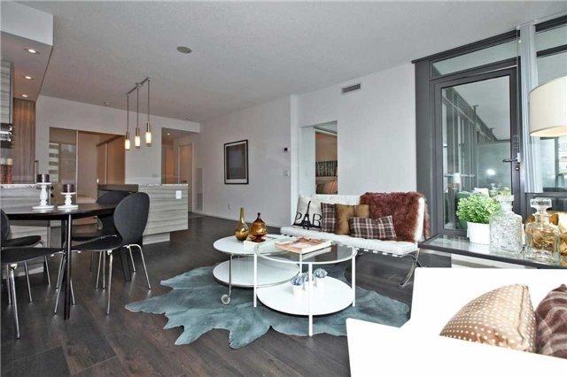 Condo Apartment at 8 Charlotte St, Unit 305, Toronto, Ontario. Image 14
