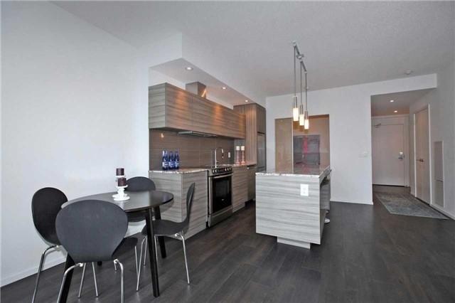 Condo Apartment at 8 Charlotte St, Unit 305, Toronto, Ontario. Image 15