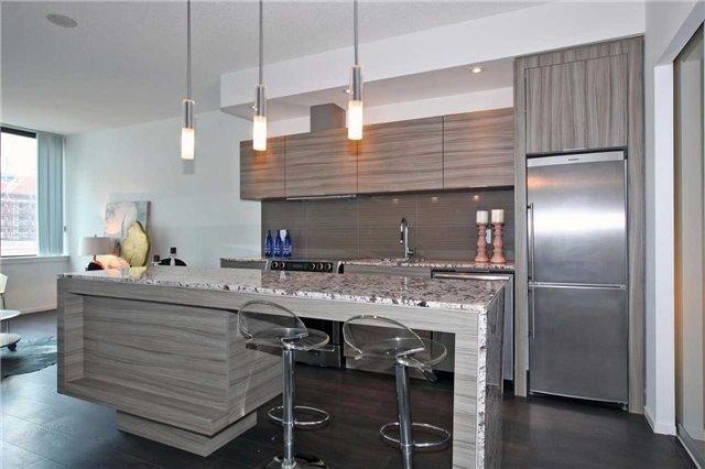 Condo Apartment at 8 Charlotte St, Unit 305, Toronto, Ontario. Image 17