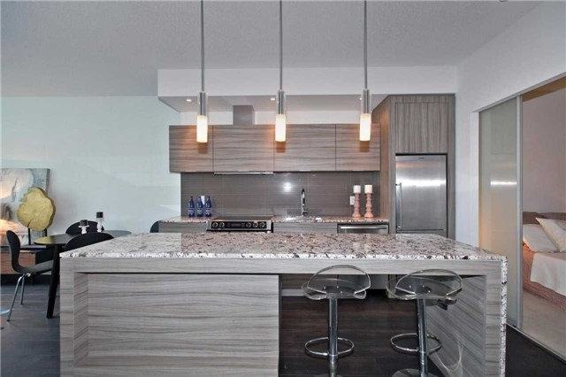 Condo Apartment at 8 Charlotte St, Unit 305, Toronto, Ontario. Image 2