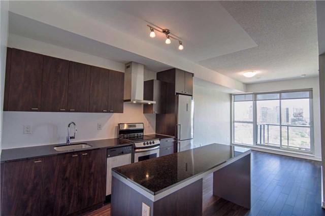 Condo Apartment at 51 East Liberty St, Unit 2110, Toronto, Ontario. Image 13