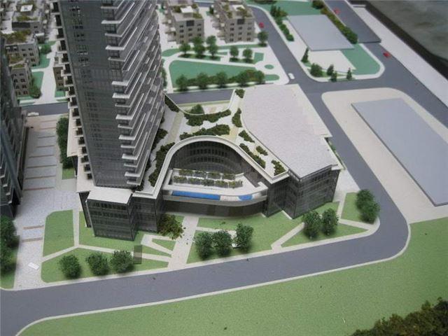 Condo Apartment at 51 East Liberty St, Unit 2110, Toronto, Ontario. Image 9