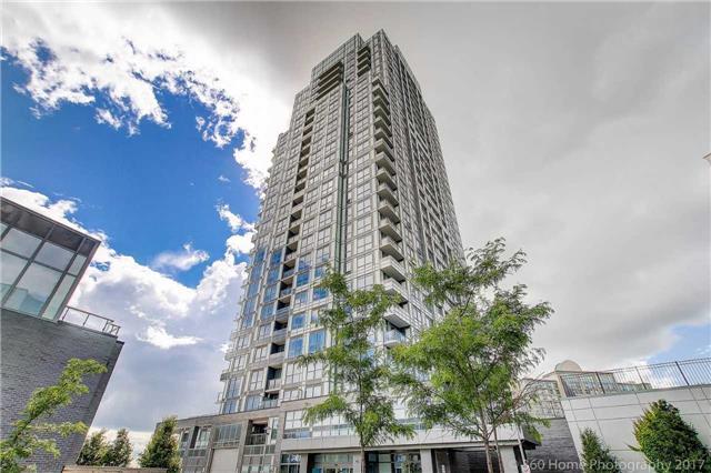 Condo Apartment at 18 Graydon Hall Dr, Unit 2401, Toronto, Ontario. Image 1