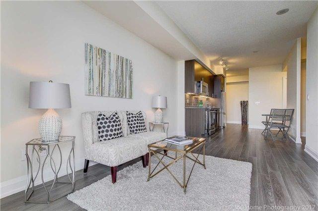 Condo Apartment at 18 Graydon Hall Dr, Unit 2401, Toronto, Ontario. Image 15