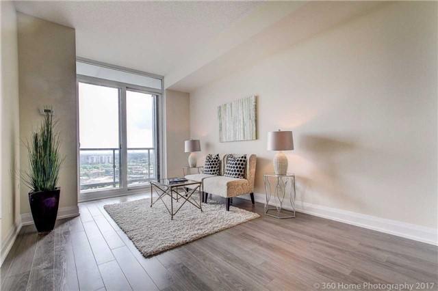Condo Apartment at 18 Graydon Hall Dr, Unit 2401, Toronto, Ontario. Image 17