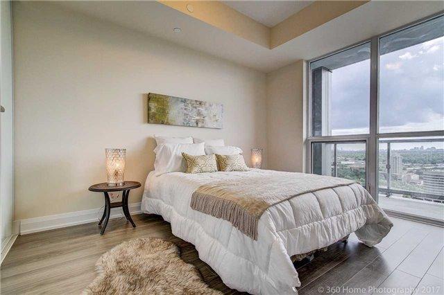 Condo Apartment at 18 Graydon Hall Dr, Unit 2401, Toronto, Ontario. Image 18