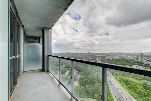 Condo Apartment at 18 Graydon Hall Dr, Unit 2401, Toronto, Ontario. Image 19