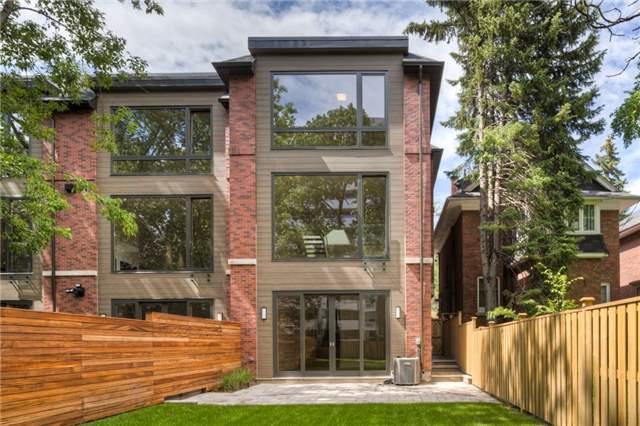 Townhouse at 67 Heath St W, Toronto, Ontario. Image 13