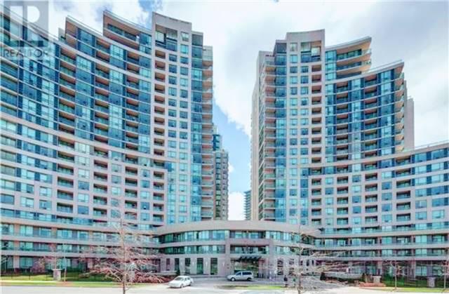 Condo Apartment at 509 Beecroft Rd, Unit 1806, Toronto, Ontario. Image 1