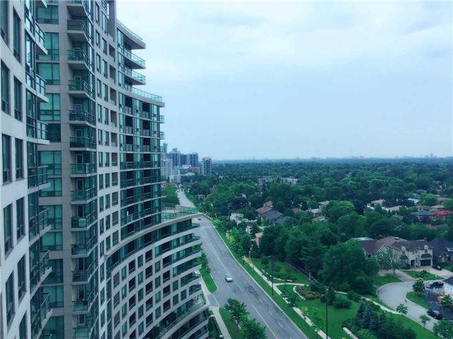 Condo Apartment at 509 Beecroft Rd, Unit 1806, Toronto, Ontario. Image 9