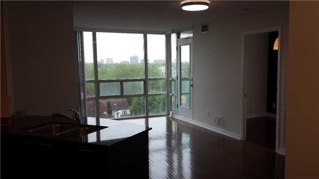 Condo Apartment at 503 Beecroft Rd, Unit 815, Toronto, Ontario. Image 5