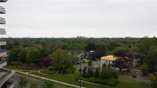Condo Apartment at 503 Beecroft Rd, Unit 815, Toronto, Ontario. Image 2