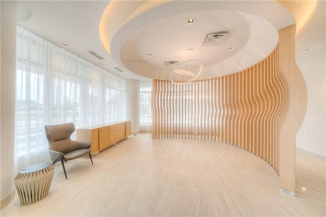 Condo Apartment at 150 Fairview Mall Dr, Unit 504, Toronto, Ontario. Image 4