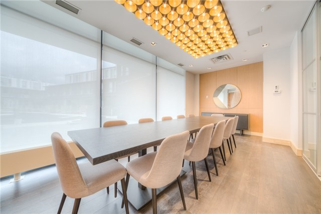Condo Apartment at 150 Fairview Mall Dr, Unit 504, Toronto, Ontario. Image 7