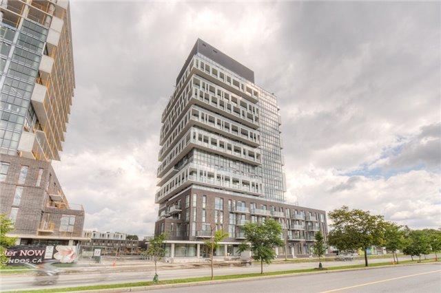 Condo Apartment at 150 Fairview Mall Dr, Unit 504, Toronto, Ontario. Image 8