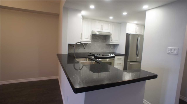 Condo Apartment at 10 Torresdale Ave, Unit 1810, Toronto, Ontario. Image 14