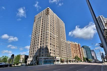 Condo Apartment at 5418 Yonge St, Unit 1517, Toronto, Ontario. Image 1