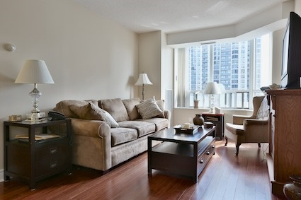 Condo Apartment at 5418 Yonge St, Unit 1517, Toronto, Ontario. Image 8