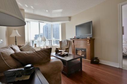 Condo Apartment at 5418 Yonge St, Unit 1517, Toronto, Ontario. Image 9