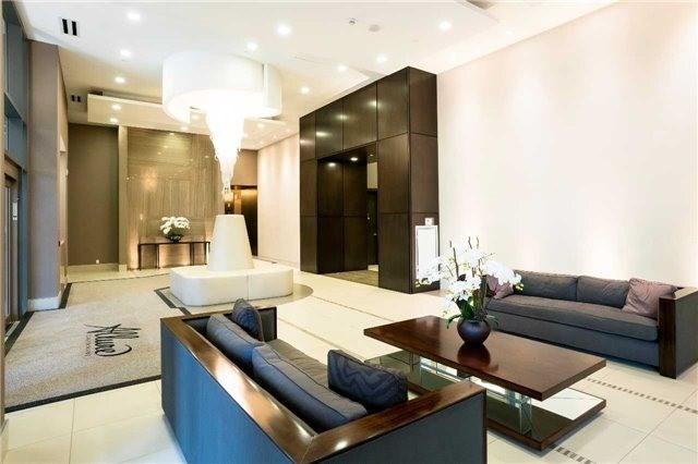 Condo Apartment at 23 Glebe Rd, Unit 401, Toronto, Ontario. Image 2