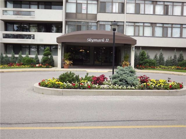 Condo Apartment at 1555 Finch Ave E, Unit 1805, Toronto, Ontario. Image 1