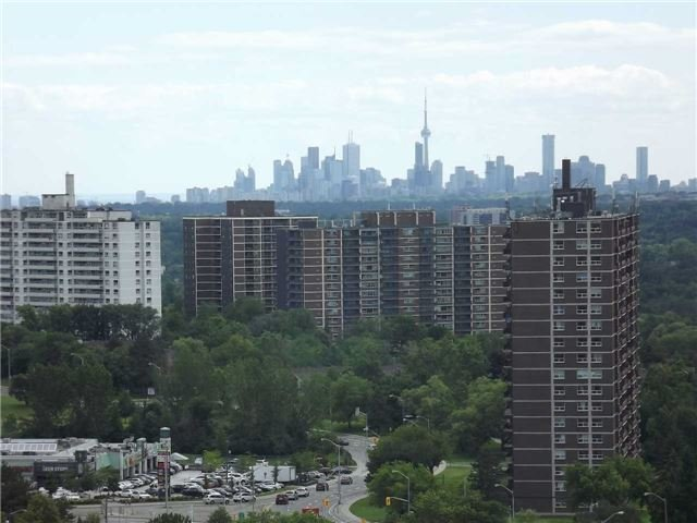 Condo Apartment at 1555 Finch Ave E, Unit 1805, Toronto, Ontario. Image 10