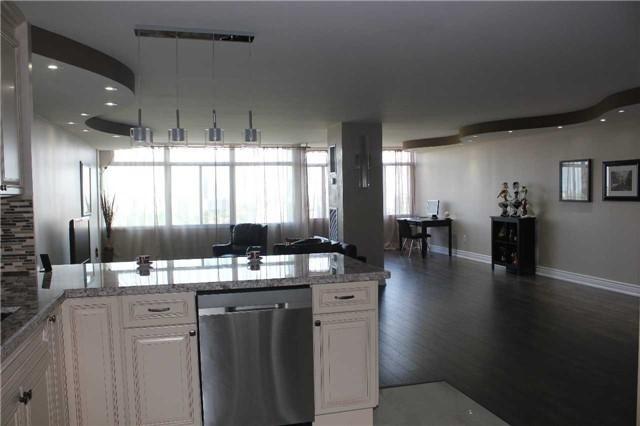 Condo Apartment at 1555 Finch Ave E, Unit 1805, Toronto, Ontario. Image 15