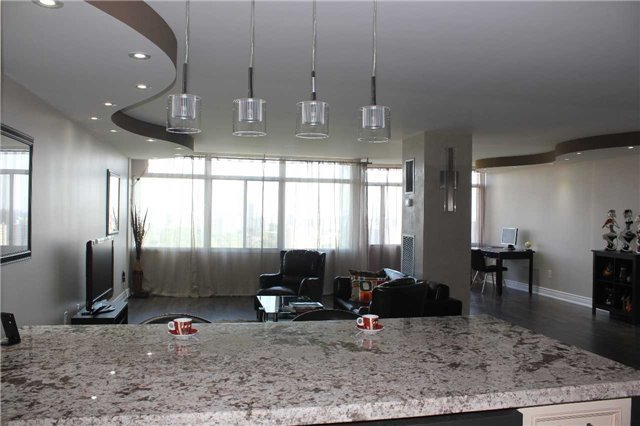 Condo Apartment at 1555 Finch Ave E, Unit 1805, Toronto, Ontario. Image 16