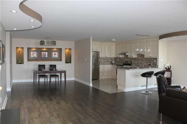 Condo Apartment at 1555 Finch Ave E, Unit 1805, Toronto, Ontario. Image 2
