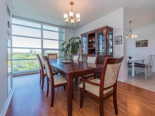 Condo Apartment at 3830 Bathurst St, Unit 804, Toronto, Ontario. Image 16