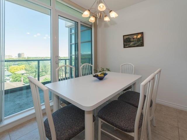 Condo Apartment at 3830 Bathurst St, Unit 804, Toronto, Ontario. Image 20