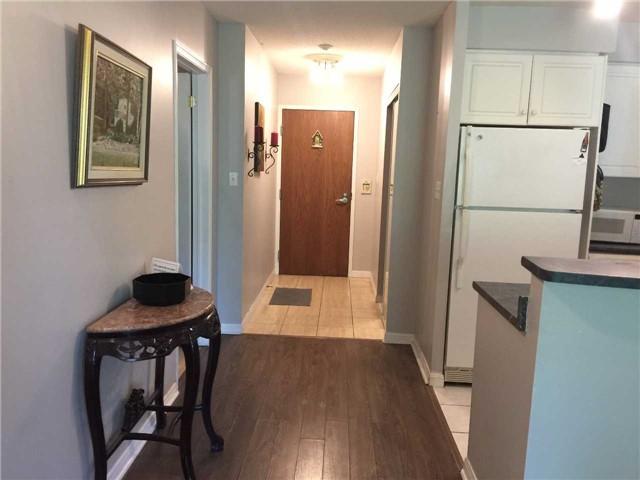 Condo Apartment at 23 Lorraine Dr, Unit 615, Toronto, Ontario. Image 6