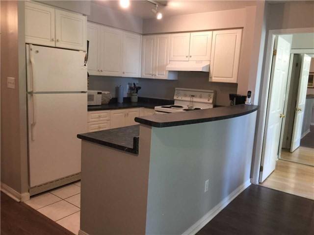 Condo Apartment at 23 Lorraine Dr, Unit 615, Toronto, Ontario. Image 8