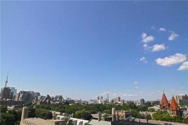 Condo Apartment at 77 Charles St W, Unit 904, Toronto, Ontario. Image 8