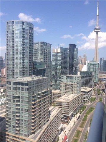 Condo Apartment at 85 Queens Wharf Rd, Unit 4010, Toronto, Ontario. Image 6