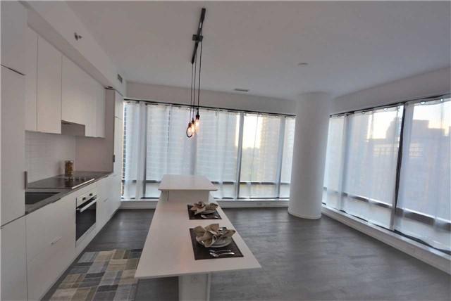 Condo Apartment at 5 St. Joseph St, Unit 1608, Toronto, Ontario. Image 4