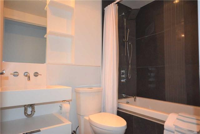 Condo Apartment at 5 St. Joseph St, Unit 1608, Toronto, Ontario. Image 7