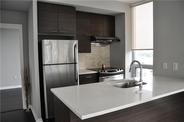 Condo Apartment at 66 Forest Manor Rd, Unit 1108, Toronto, Ontario. Image 7