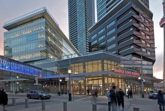 Condo Apartment at 55 Bremner Blvd, Unit 4901, Toronto, Ontario. Image 12