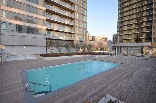 Condo Apartment at 55 Bremner Blvd, Unit 4901, Toronto, Ontario. Image 14