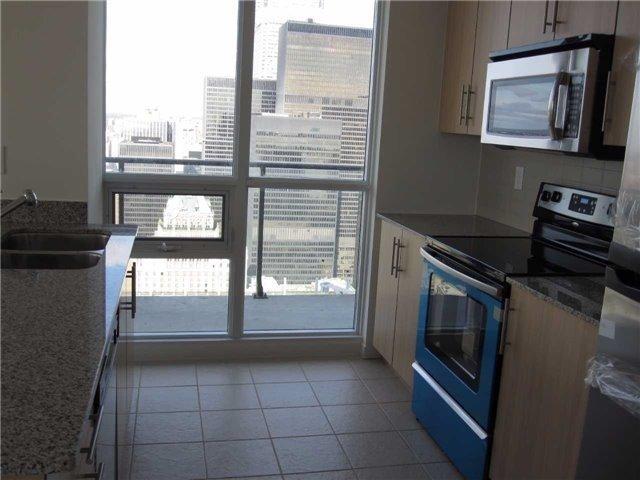 Condo Apartment at 55 Bremner Blvd, Unit 4901, Toronto, Ontario. Image 2