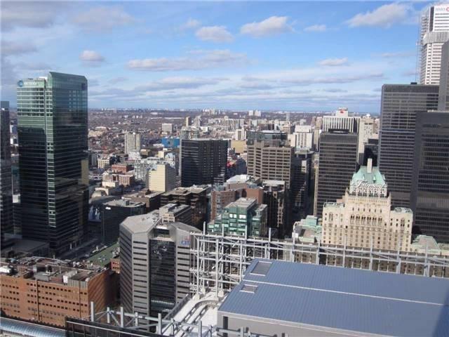 Condo Apartment at 55 Bremner Blvd, Unit 4901, Toronto, Ontario. Image 10